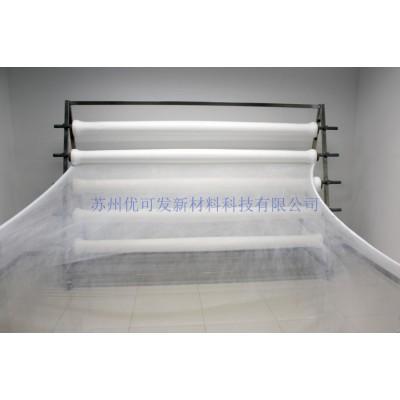 除尘器使用ptfe空气过滤膜