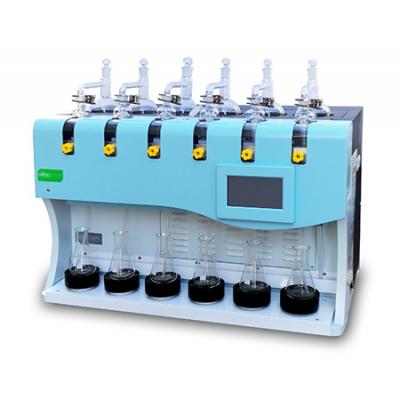 水质智能一体化蒸馏仪