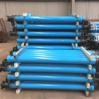 DW22-300/100X单体液压 多种型号单体液压支柱