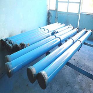 DW42-250/110x单体液压支柱 单体液压支柱 液压支柱厂家
