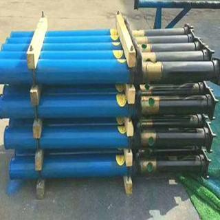 DW单体液压支柱 外注式单体液压支柱 液压支柱厂家