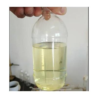 免蒸馏免酸碱废机油技术