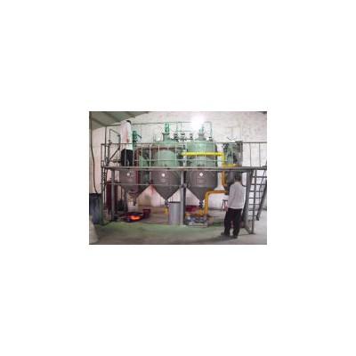 免酸碱自动排渣液压油过滤设备
