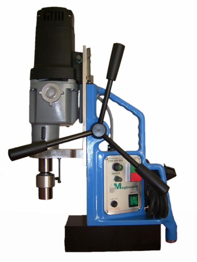 小型磁座钻 多功能磁力钻价格