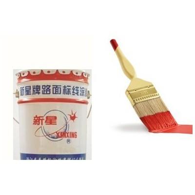 桂林道路标线涂料反光油漆规格款式