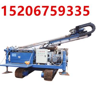 小型旋喷钻机 山东恒旺旋喷钻机生产厂家 旋喷钻机价格