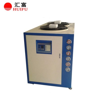 真空镀膜专用冷水机 风冷式工业冷水机直销