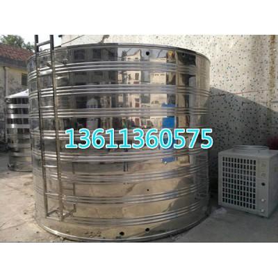 天津不锈钢圆柱形水箱厂家直销