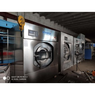 包头转让二手设备二手干洗店设备二手UCC干洗店成套设备价格低廉