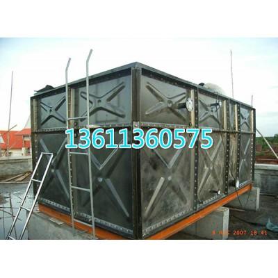 北京搪瓷钢板水箱价格