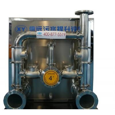 北京污水提升器价格