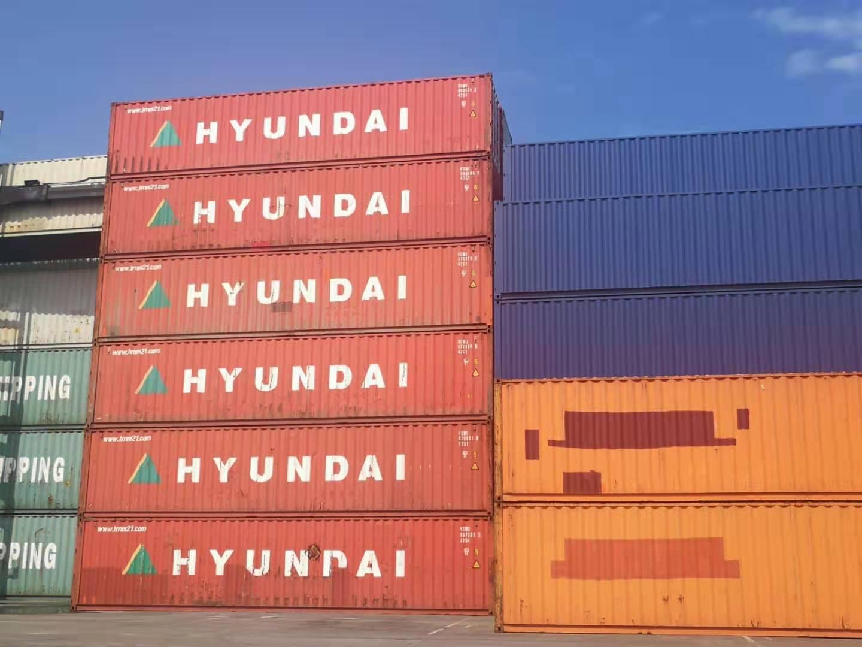 出售二手集装箱各种集装箱 租赁 集装箱改造