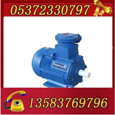 YBK3-112M-2-4电机