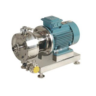 厂家生产直销管线式均质乳化泵,高速乳化泵,高剪切分散乳化机