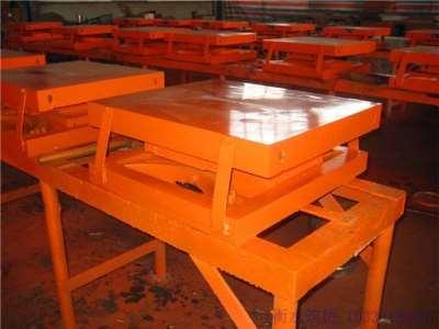衡水筑桥滑动盆式橡胶支座  球形钢支座厂家 产品介绍