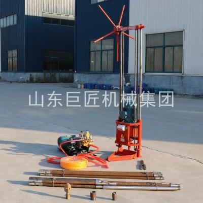 QZ-2A型轻便取样钻机岩芯取样钻机巨匠集团提供