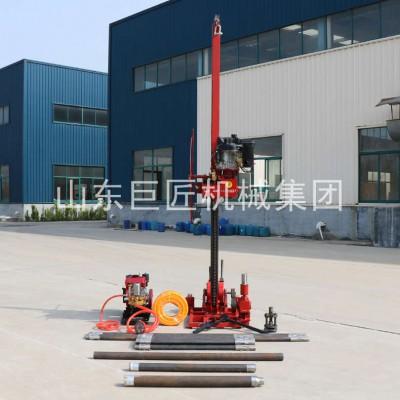 QZ-3便携式岩芯钻机 岩芯管 钻机泥浆巨匠集团提供便携可拆