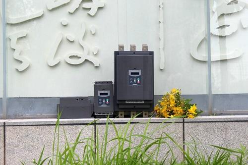 库存132KW电机软启动器,频敏变阻器配件