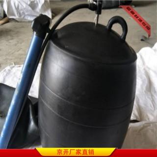 排水管道封堵气囊 直径1000 管道堵漏气囊 现货秒发
