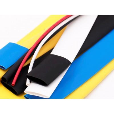 供应PE热缩套管,双壁热缩套管,耐高温热缩套管