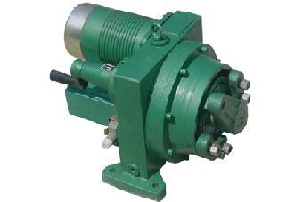 DKJ-3100角行程电动执行机构