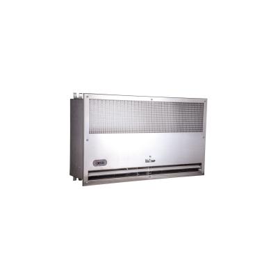 电加热天花板嵌装系列