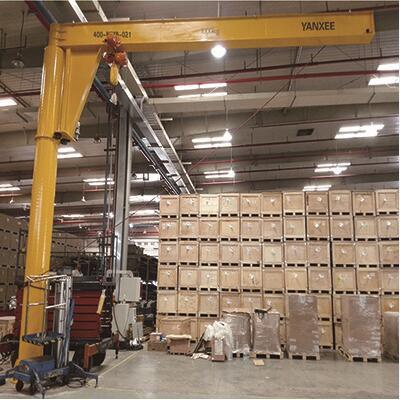 智能悬臂吊,杭州智能悬臂吊设备厂家