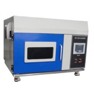 SN-T氙灯耐候老化试验箱技术说明