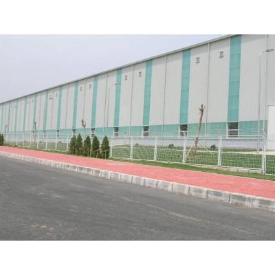 950型艾珀耐特玻璃钢瓦的生产工艺