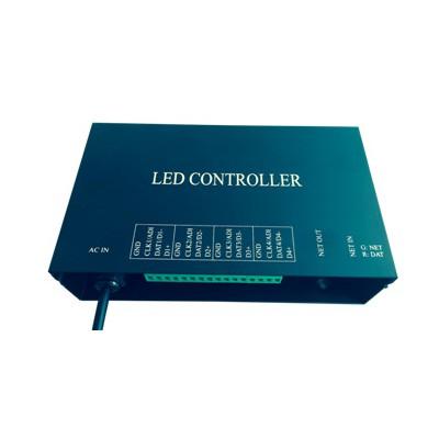 麦爵士Madrix系统控制器调光器深圳广州中山批发