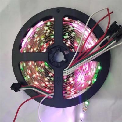 S型幻彩LED灯条灯带南京无锡苏州常州泰州厂家批发