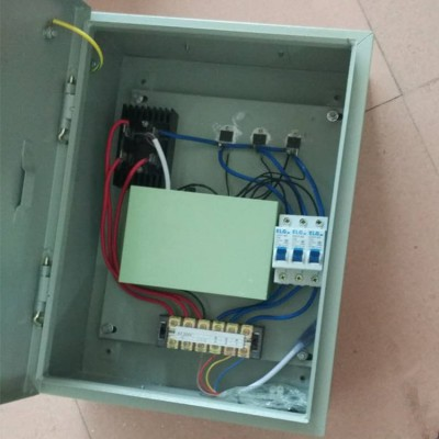 10000w大功率高压220vRGB控制器上海南京厂家批发