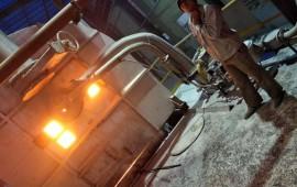 烤包器烧嘴-烤包器燃烧机-精燃机电 (7播放)