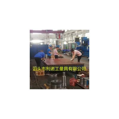 铸铁平台铲刮维修、铸铁平板铲刮维修、平面度维修恢复