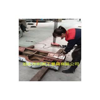 机床刮研维修、机床铲刮维修、精度修理、机床大修