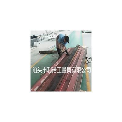 机床导轨刮研铲刮、机床维修、机床精度修理