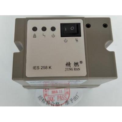 烧嘴控制器-点火控制器-燃气点火控制-精燃