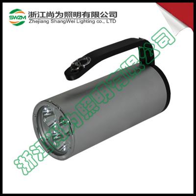 SW2301固态手提探照灯_厂家价格_9w