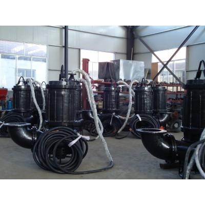工矿尾矿库清理高耐磨渣浆泵,排沙泵,泥沙泵