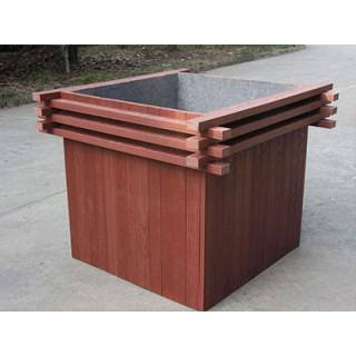 河南花箱厂家,PVC花箱,铝合金花箱,园林公路花箱