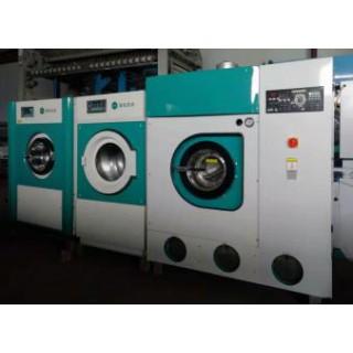 首个石家庄出售二手威特斯四氯干洗机20公斤水洗机烘干机便宜出售