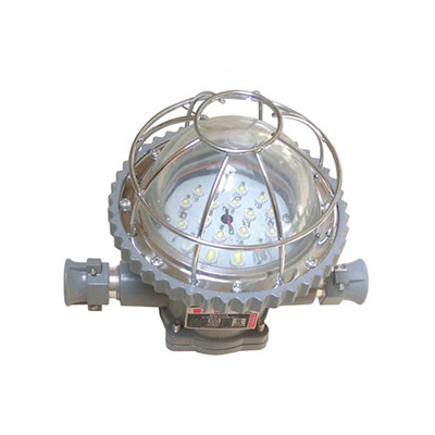 DGS50/127L 矿用隔爆型LED巷道灯