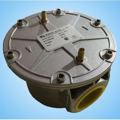 70603/CE(DN40)朱利安妮燃气过滤器-精燃机电