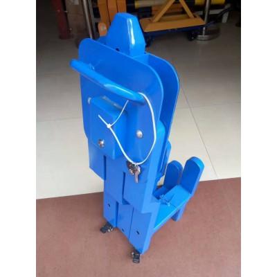 河池车轮锁优惠价重型车轮锁价格