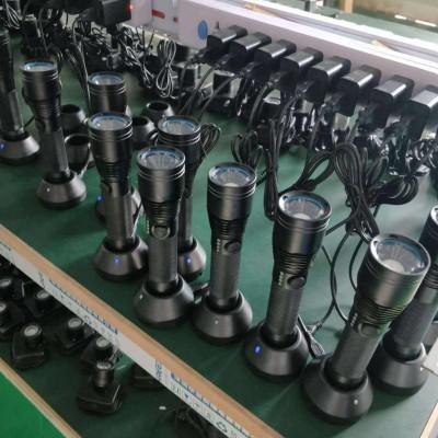 SZSW2105尚为防爆强光电筒_厂家价格