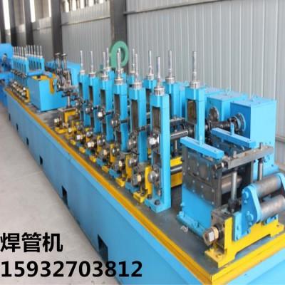 HG89高频焊管生产线自产自销售后无忧-泊衡