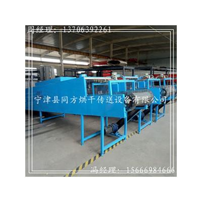 山东厂家直销镀锌件烘干机紧固件镀锌干燥机
