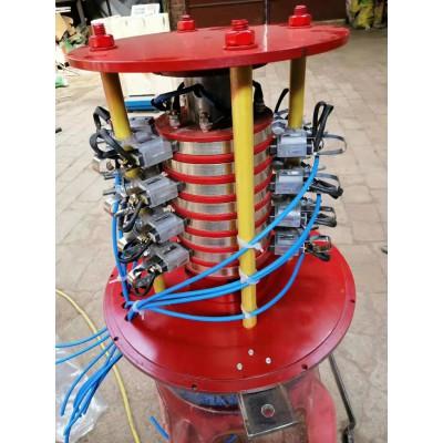 生产定制8路设备电机集电环生产厂家定制