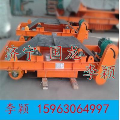 l  自动永磁除铁器专业皮带 B1400 技术占领