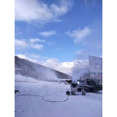 唐山恒温造雪设备   造雪机厂家一体化服务